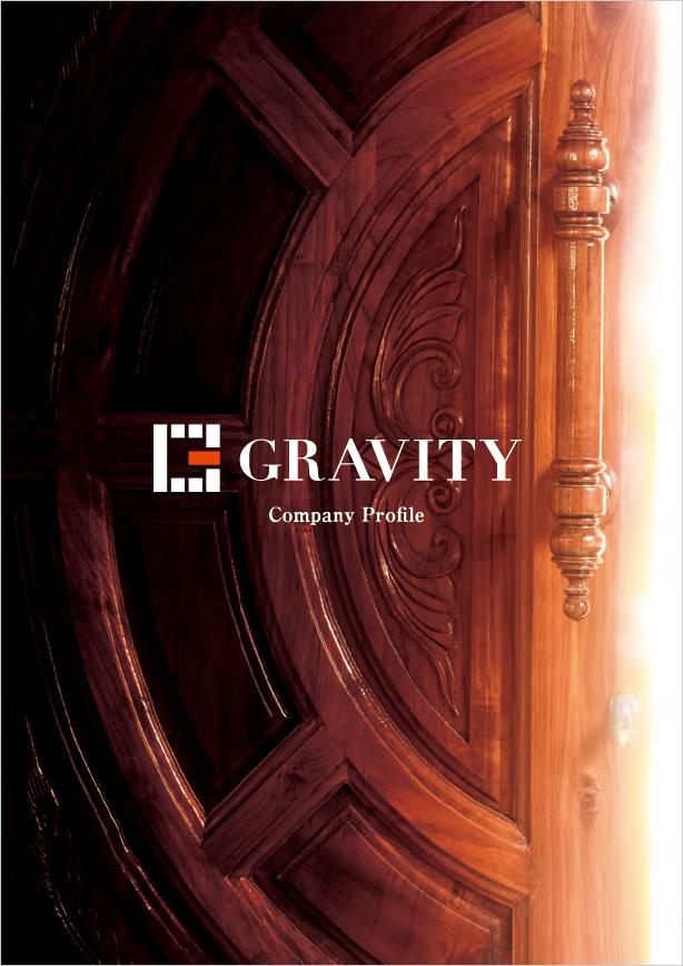 株式会社Gravity
